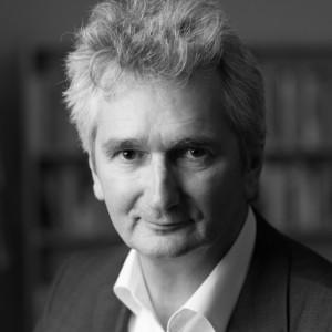 Portrait Dirk Hahnrath