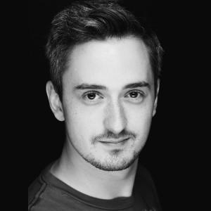 Portrait Michael Kraft