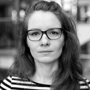 Portrait Elena Reso