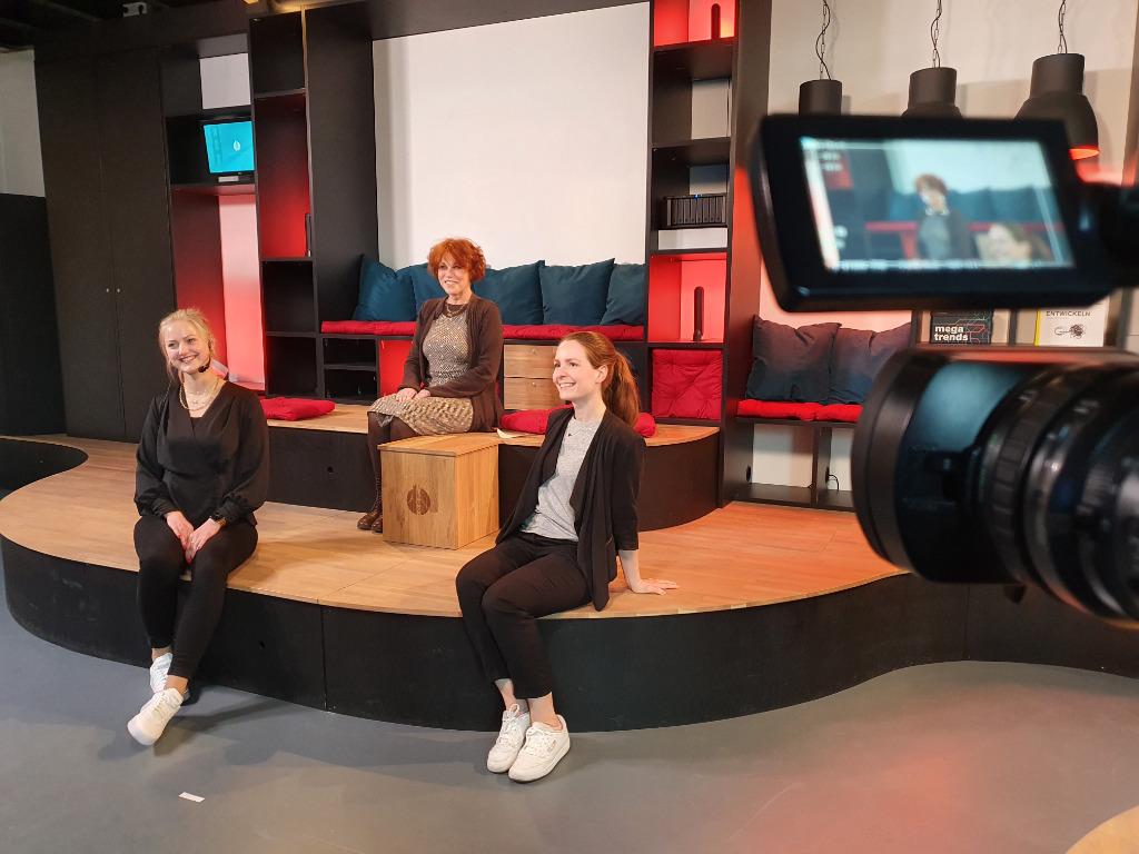 What's Next Moderationscoach Stella Jürgensen